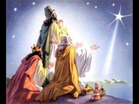 Los Reyes Magos - Villancicos - Musica Navideña