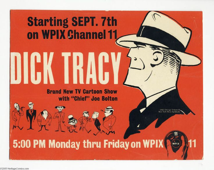 Thanks for authorized collectible dick guide tracy consider, that