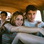 On the road, un clásico de la literatura y de la generación beat, fue llevado al cine por el productor Walter Salles.