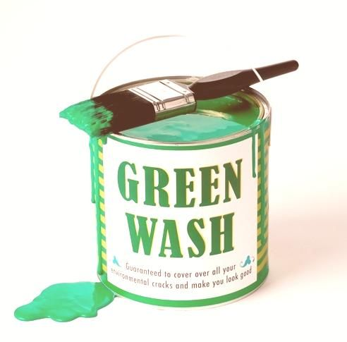 """Have you ever heard of the term """"greenwashing""""? Greenwashing iswhen a company or organization spends more time and money claiming to be """"green"""" through advertising and marketing than actually implementing business practices that minimize environmental impact. The article by Kristen Arnett""""Greenwashing in Cosmetics. The brands doing it may surprise you."""" from greenbeautyteam.com debunks 22 beauty brands who want you to think they're natural & green but aren't. I am sharing this article w..."""