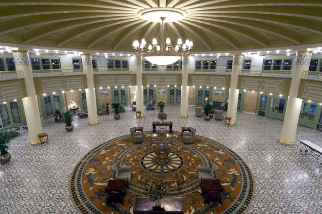 West baden springs french lick hotel, flexible naked ebony girls