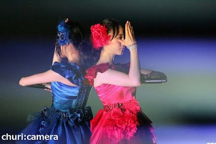 Duo Mawar. :D JKT48 on G+ - Komunitas - Google+