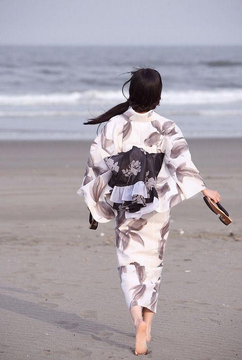 ゆかた yukata