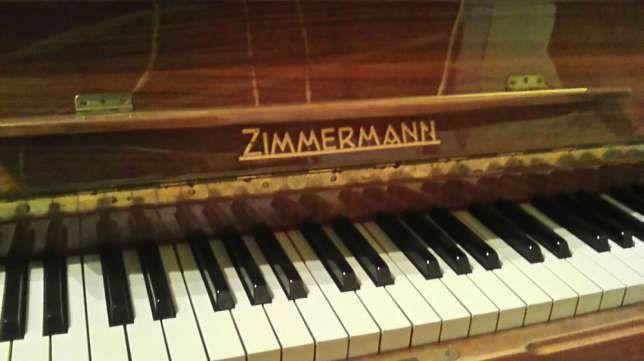 пианино Zimmerman Харьков - изображение 1