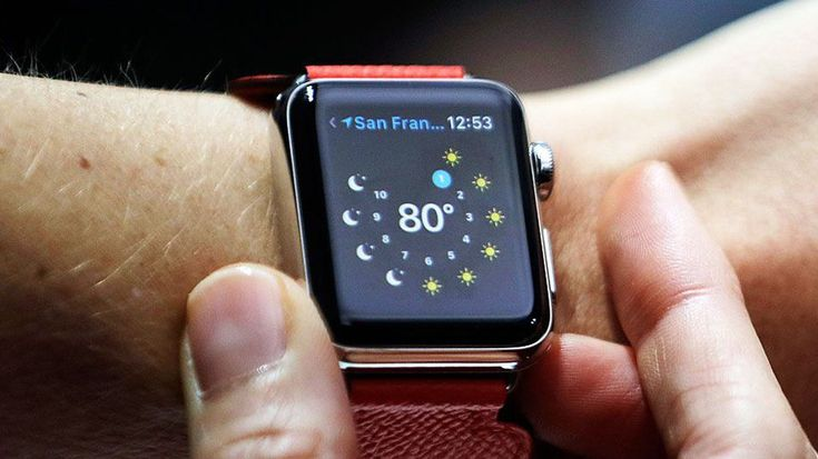 Apple Watch reportedly banned from UK cabinet meetings