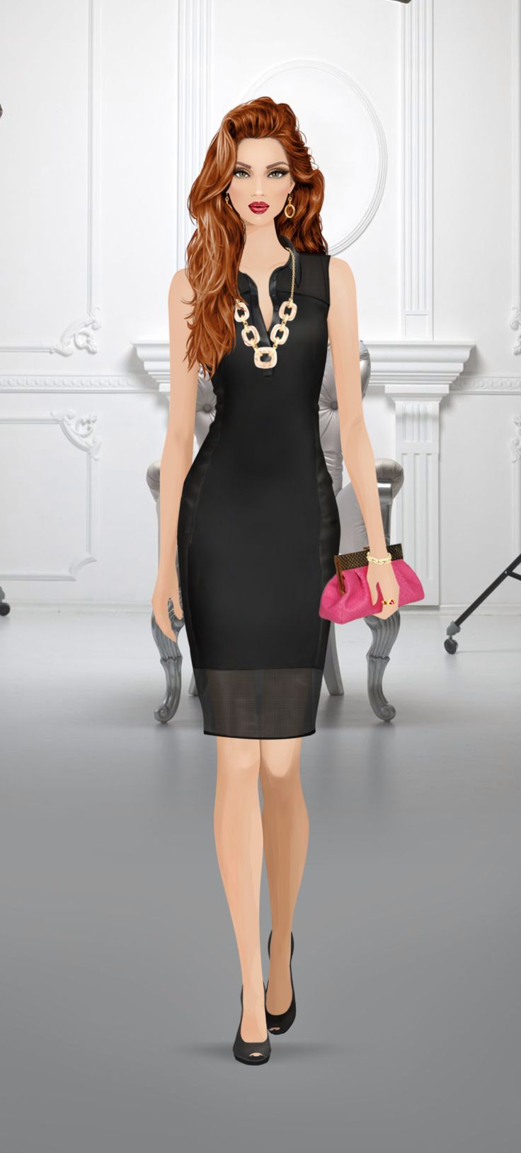 Fashion, Game