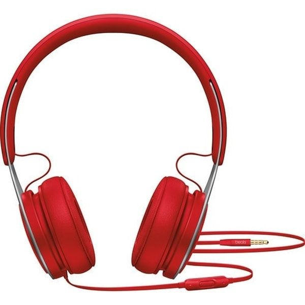 Beats By Dre Red Studio 2 Wired Headphones (Refurb…