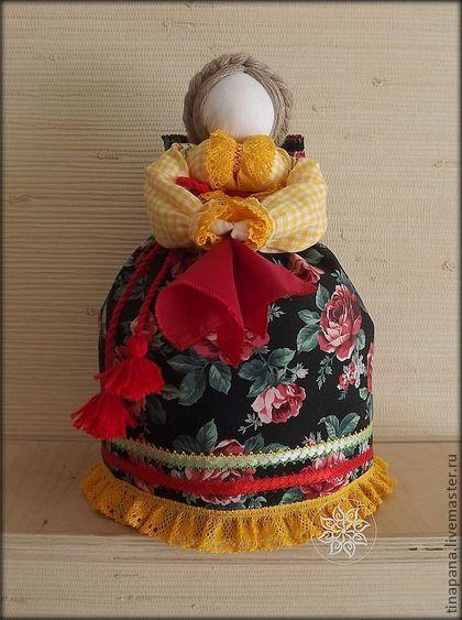 Кукла (грелка) на чайник - кукла на чайник,грелка на чайник,подарок женщине