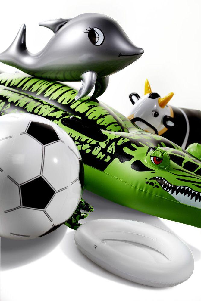 Relatiegeschenken Strandbal Soccer bedrukken #strand #relatiegeschenken #vakantie #zomer