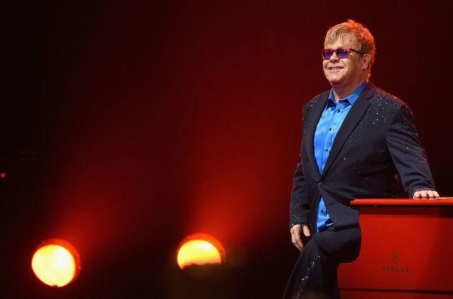 The 20 Best Elton John Songs (Updated 2018)   Billboard