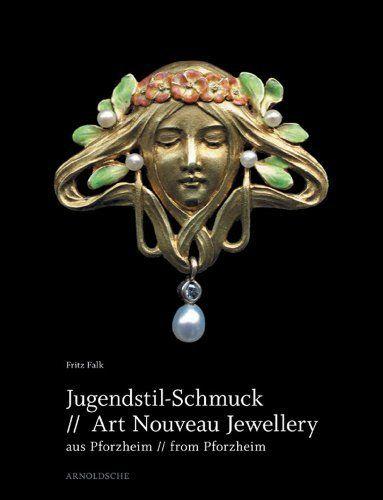 Art Nouveau Jewellery from Pforzheim (English and German Edition), http://www.amazon.com/dp/389790280X/ref=cm_sw_r_pi_awd_1BYgsb0ZGF5KJ