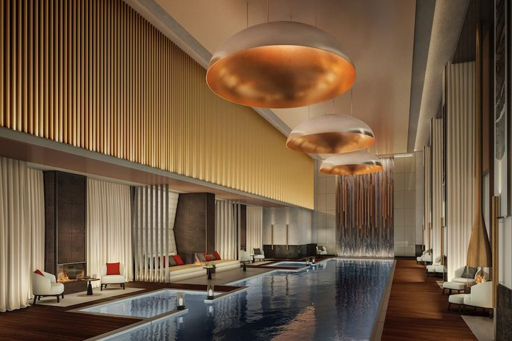 Aman Resorts New York Debut Includes a $100 Million Penthouse