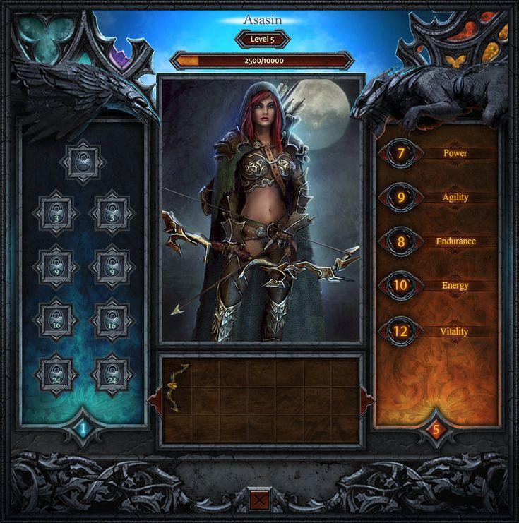 Game Artist , 2D Character Artist , Concept Art Artist