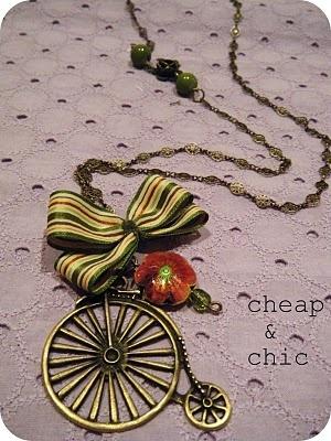 collar bici