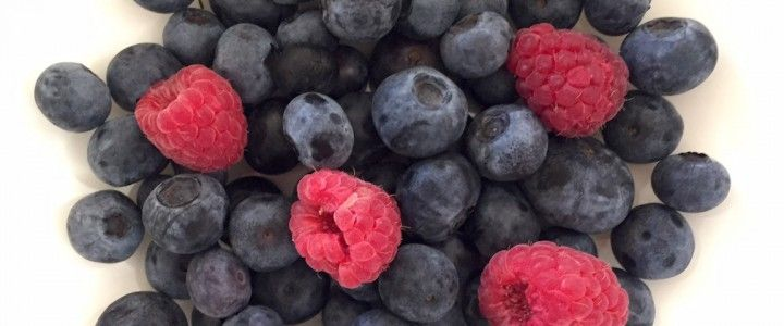 Frozen berries: too good to be true