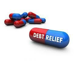 how to pay off debt without consolidation