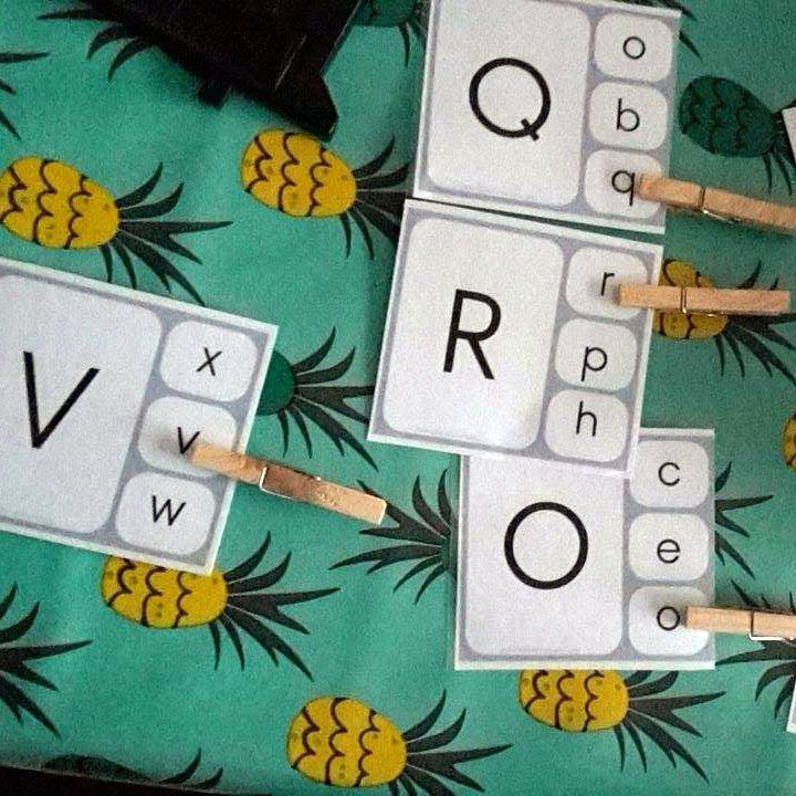 Les 25 Meilleures Idées De La Catégorie Alphabet Majuscule