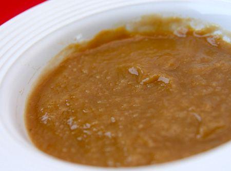 Receita de Molho Madeira
