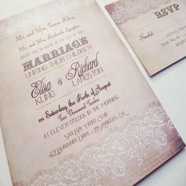 Best 20 Discount Wedding Invitations Ideas On Pinterest