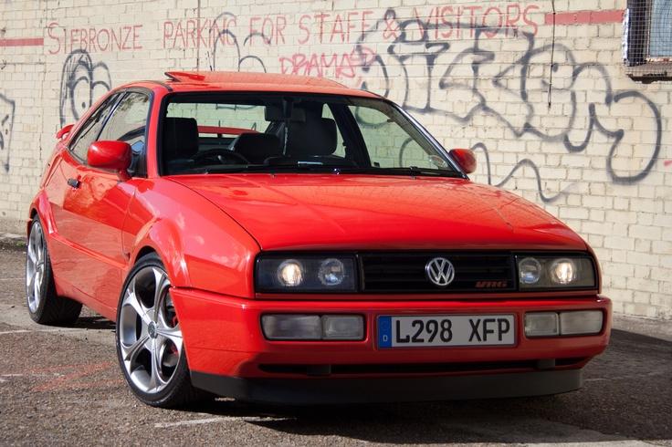 1993 VW Corrado VR6 Stowmarket, Suffolk