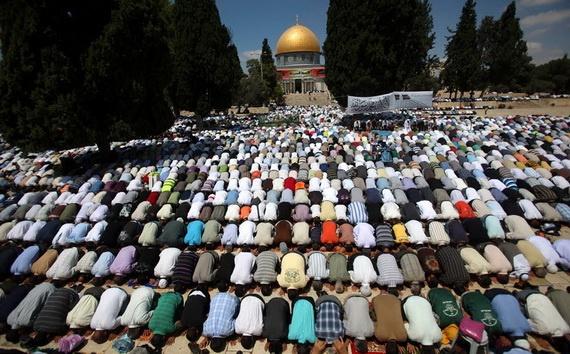 Facts About Ramadan In Islam