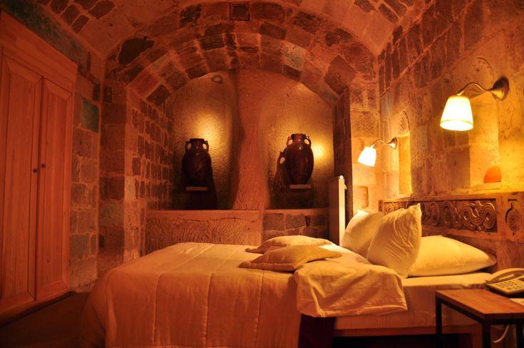 Argos in Capadoccia. Un lugar para regresar...