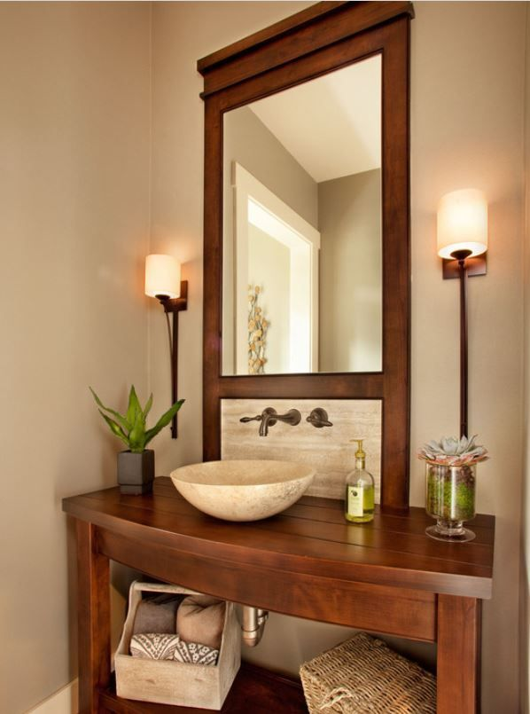 Pics On Hubbardton Forge bathroom wall sconces available at Warshauer Electric in Tinton Falls NJ