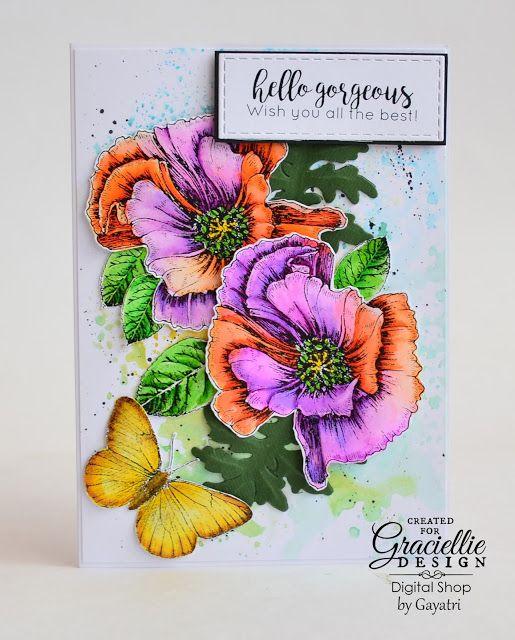 daffodils: Hello Gorgeous!!!