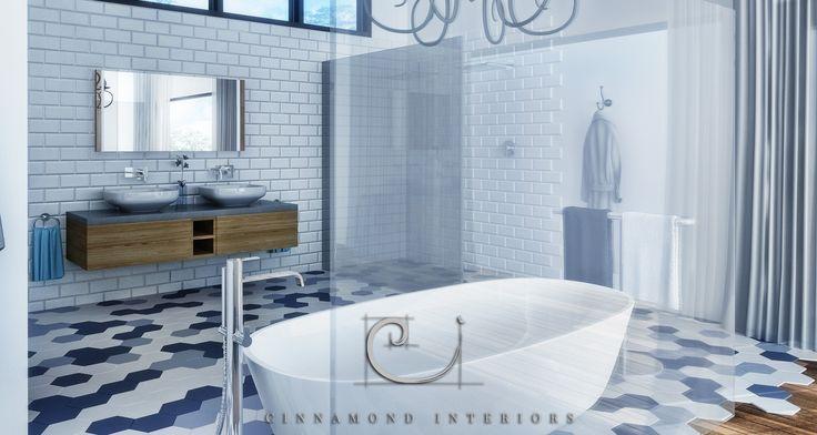 Bathroom we are working on #bathroom#cinnamond-interiors www.cinnamond-interiors.co.za