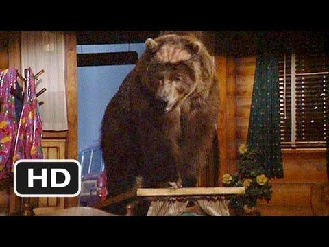 Big Bear Chase Me! - The Great Outdoors (10/10) Movie CLIP (1988) HD ...absolutely my favorite clip!!!!