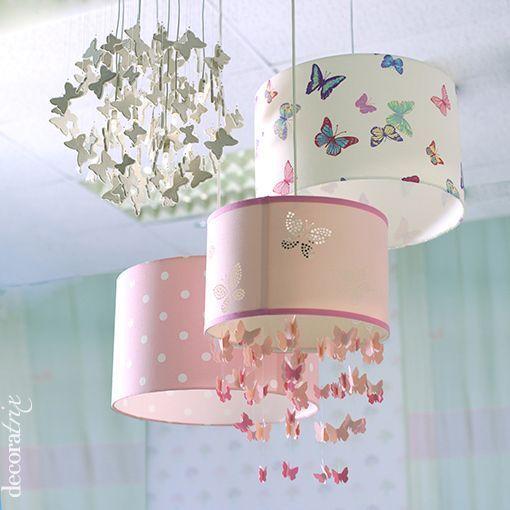 17 mejores ideas sobre lamparas juveniles en pinterest - Ideas para lamparas ...