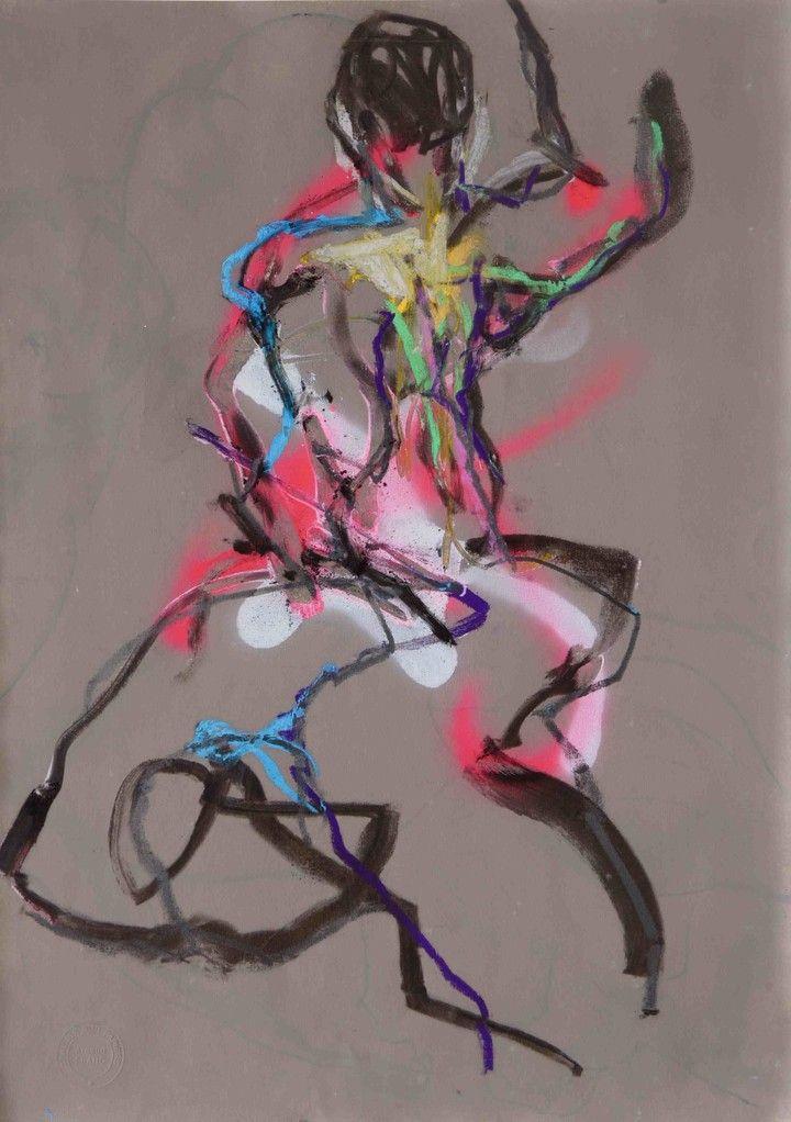 Oeuvres - Artistes Avenir