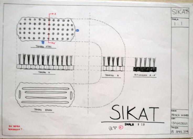 Sikat