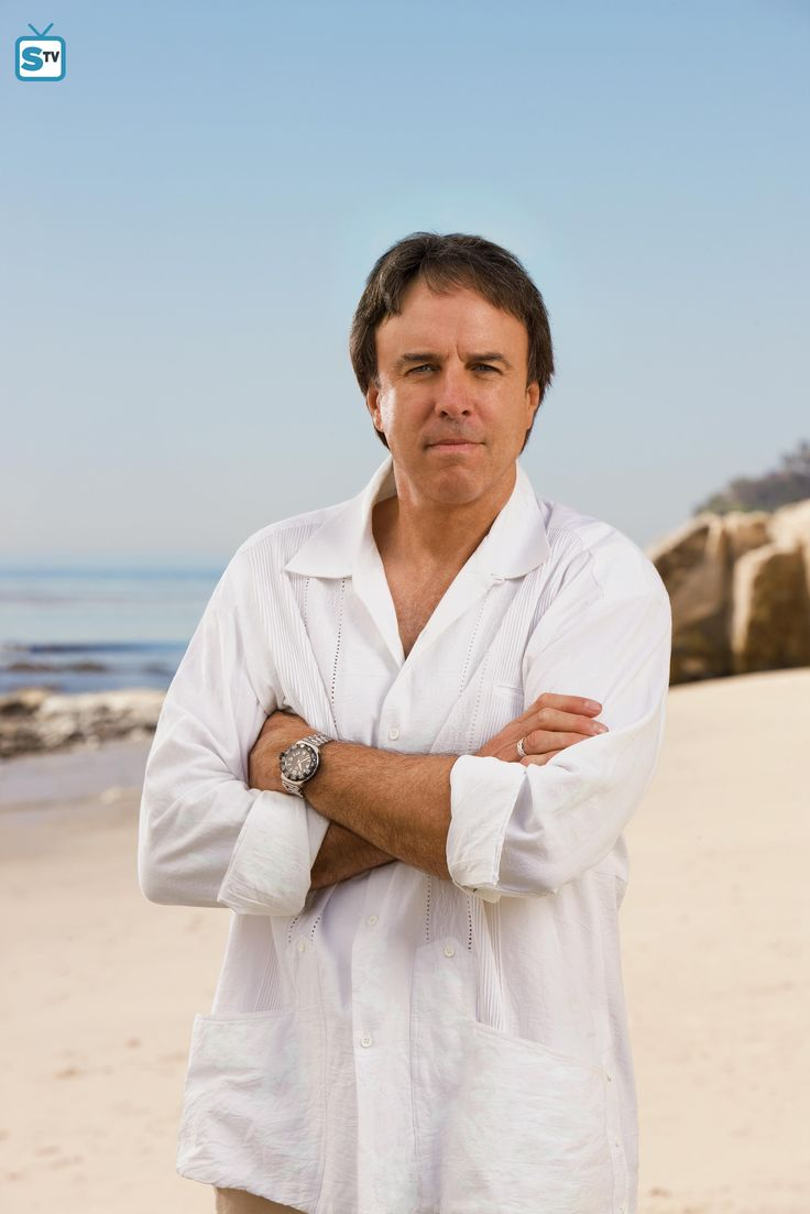 "Weeds S4 Kevin Nealon as ""Doug Wilson"""