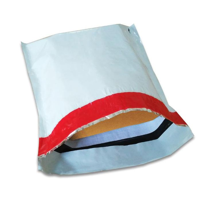 Get Woven Lined Tamper Evident Envelopes Online From PackingSupply.in! Hurry up!