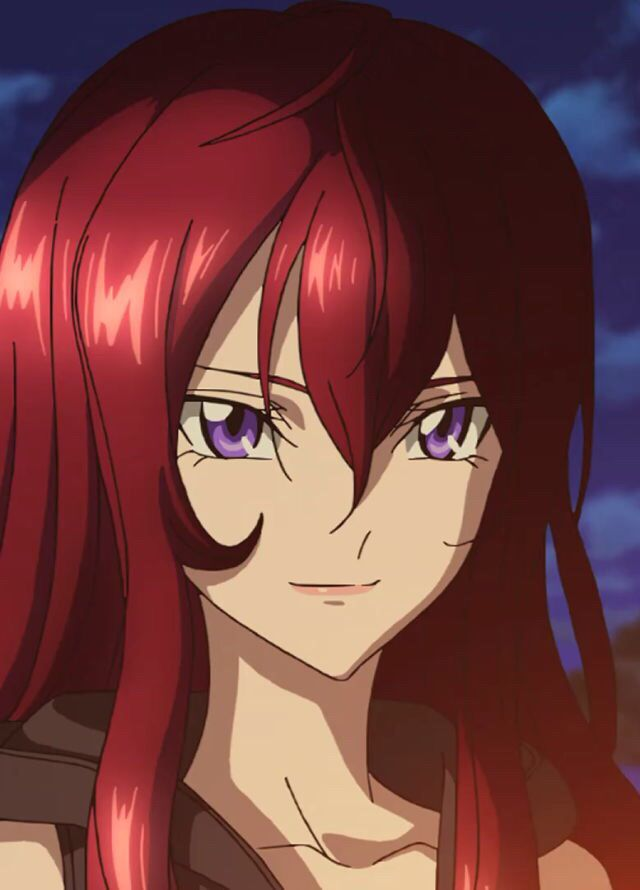 17 Best images about Cross Ange Tenshi to Ryuu no Rondo on ...