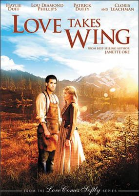 Love Takes Wing: Love Comes Softly Vol. 7 on www.christianfilm...#Repin By:Pinterest++ for iPad#