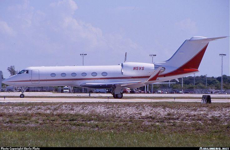 Gulfstream Aerospace G-IV Gulfstream IV-SP - Untitled   Aviation Photo #0173256   Airliners.net