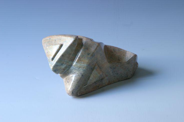 Minotaurus - Brazilian soapstone made by me