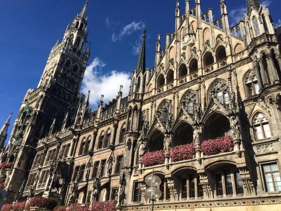 Pure Bavaria Tours (Munich, Germany): Address, Phone Number, Reviews - TripAdvisor