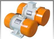 We manufacture vibratory motor of 0.25HP to 5.0HP which is specifically Designed Energy efficient Motor. It has an unbalanced weight at both the ends of the Shaft. Rotation of this uneven weight at the end of the shaft results in Vibration.