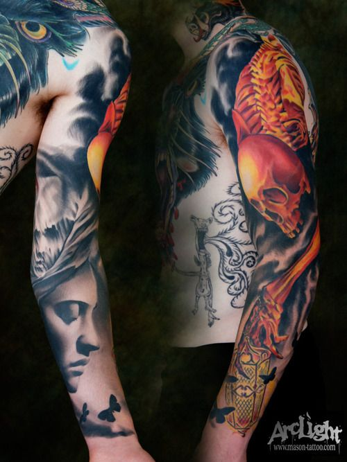 1603 best images about tt quality tattoos only 1 on for Studio 42 tattoo