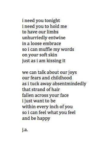 i love you poems and quotes - photo #16