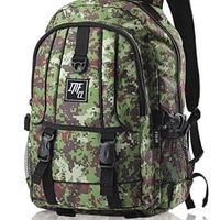 Tas Sekolah Fashion Cordura Army Laptop  ICO 359 L