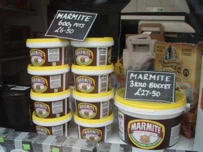 Bulk Marmite