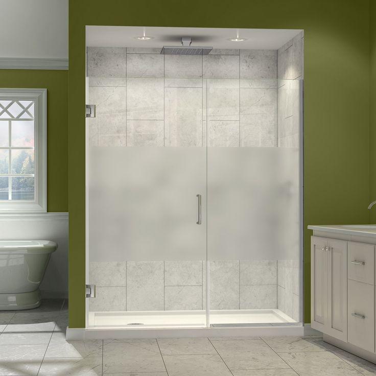12 best images about shower door on pinterest glass block shower privacy glass and shower doors. Black Bedroom Furniture Sets. Home Design Ideas