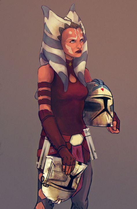 Simply star wars the clone ahsoka tano sorry, that