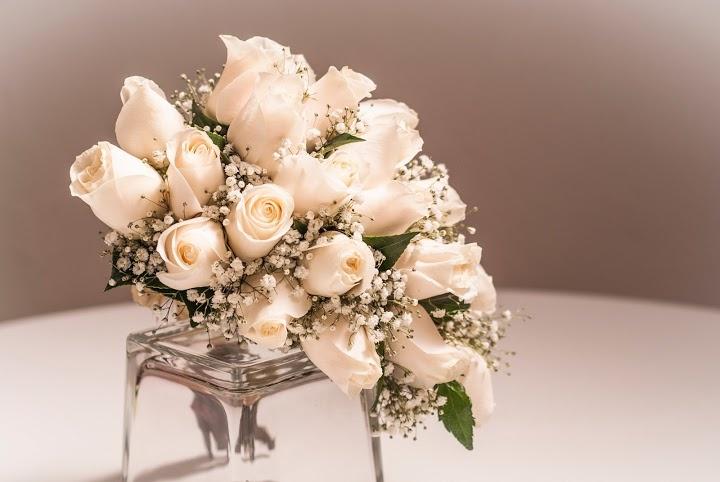 Bouquet de rosas #ramodenovia