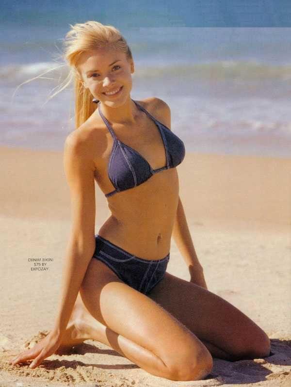 82 best KRISTANNA LOKEN images on Pinterest | Actresses ...