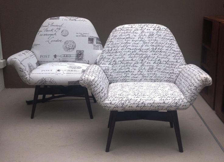 sillas auxiliares